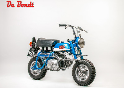 Monkey Z 50A